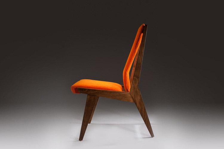 Geometric Chair